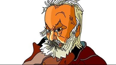Victor Hugo: ¿Qué le llevó a escribir el mensaje más corto de la historia?