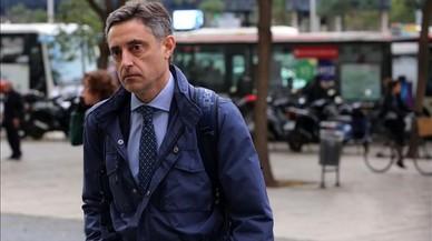 Emilio Sánchez Ulled, un fiscal roig i xarnego