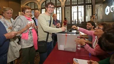 El complicat exercici de votar