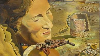 Gala Dalí, Arts and Crafts y mucha colección