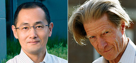 Shinya Yamanaka y John B. Gurdon.