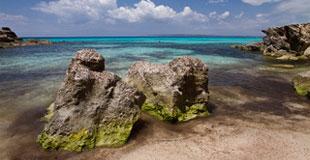 Formentera, la isla que evapora el tiempo