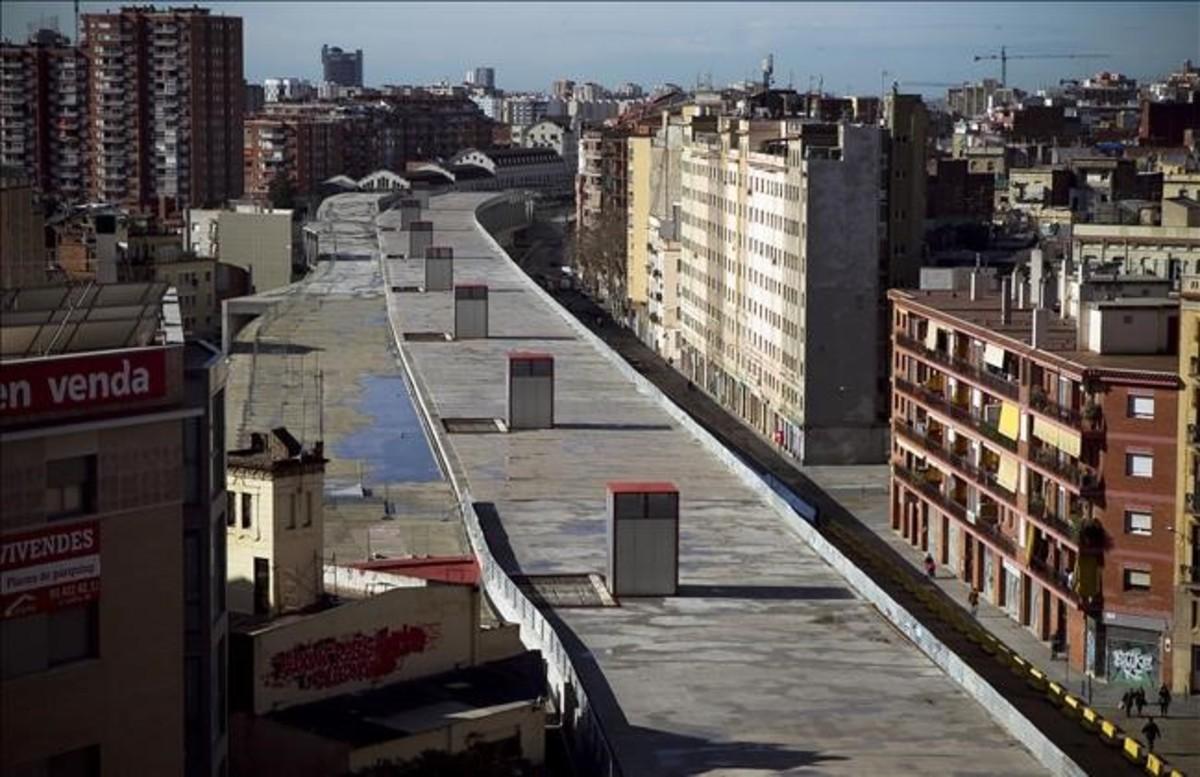 fsendra21766142 barcelona 2013 02 05 barcelona cajon de las vias de160731171657