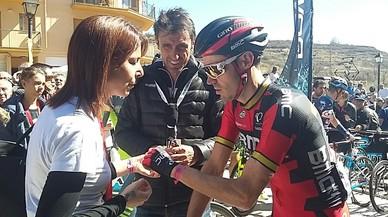 La lluita de l'Anna i les 200.000 firmes aconseguides contra les morts de ciclistes