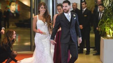 Messi, a ritmo de cumbia