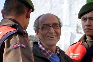 Dogan Akhanli, en una foto del 2010.