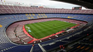zentauroepp40370647 general view of camp nou stadium before the start of spanish171001154909