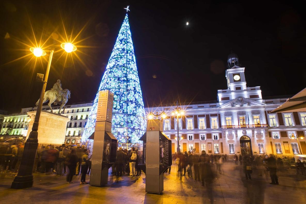 Qu Hacer En Madrid En Puente De Diciembre 2017 10 Planes