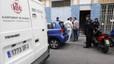 Dos mujeres mueren asesinadas en M�laga y Valencia