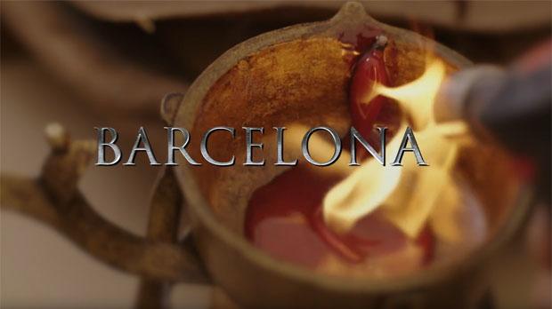 Barcelona estrenarà el 28 d'octubre la gran exposició de 'Joc de trons'