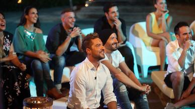 TVE tanca el retrobament d''OT' amb un concert