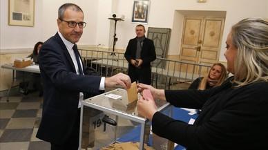 Los nacionalistas corsos arrasan en la primera vuelta de las regionales