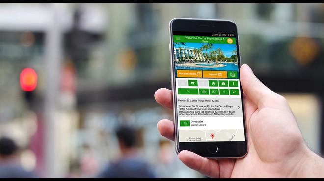 Mobile check in: la mejor solución para hacer más simple el registro en un hotel