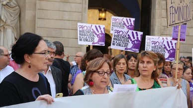 Numerosas entidades exigen este lunes recursos contra la violencia machista