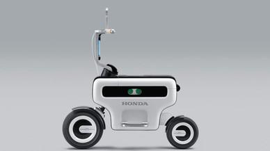 Debate sobre los vehículos de movilidad personal
