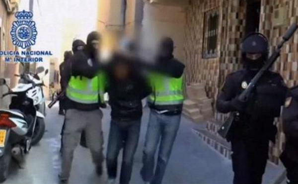 Detenidos Dos Presuntos Yihadistas En Ceuta