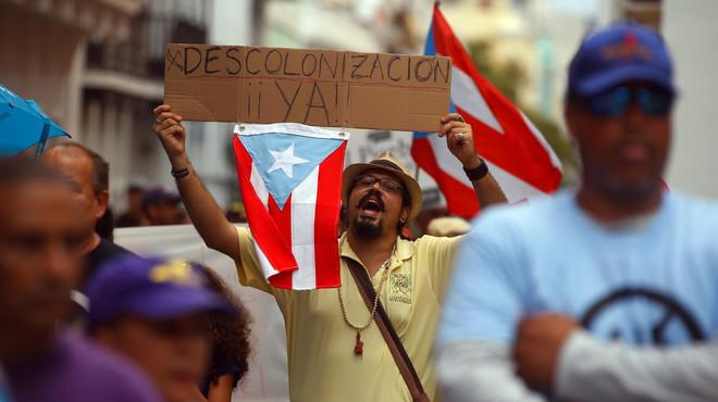 Puerto Rico incorre en un impagament massiu del seu deute