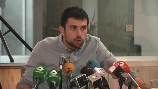 Espinar assumeix que va vendre el pis per 35.000 euros més de la quantitat autoritzada