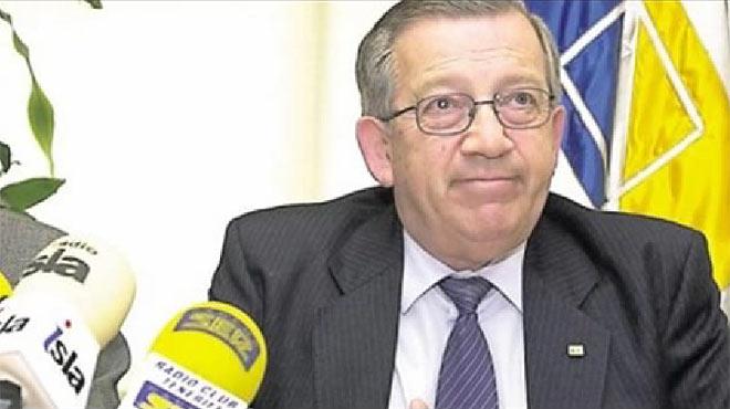 """Un exalt càrrec del PP qualifica Madina """"del coixet d'ETA"""""""