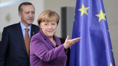 La UE reobre el debat sobre Turquia