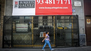 El restaurant Madrid-Barcelona mor i reneix