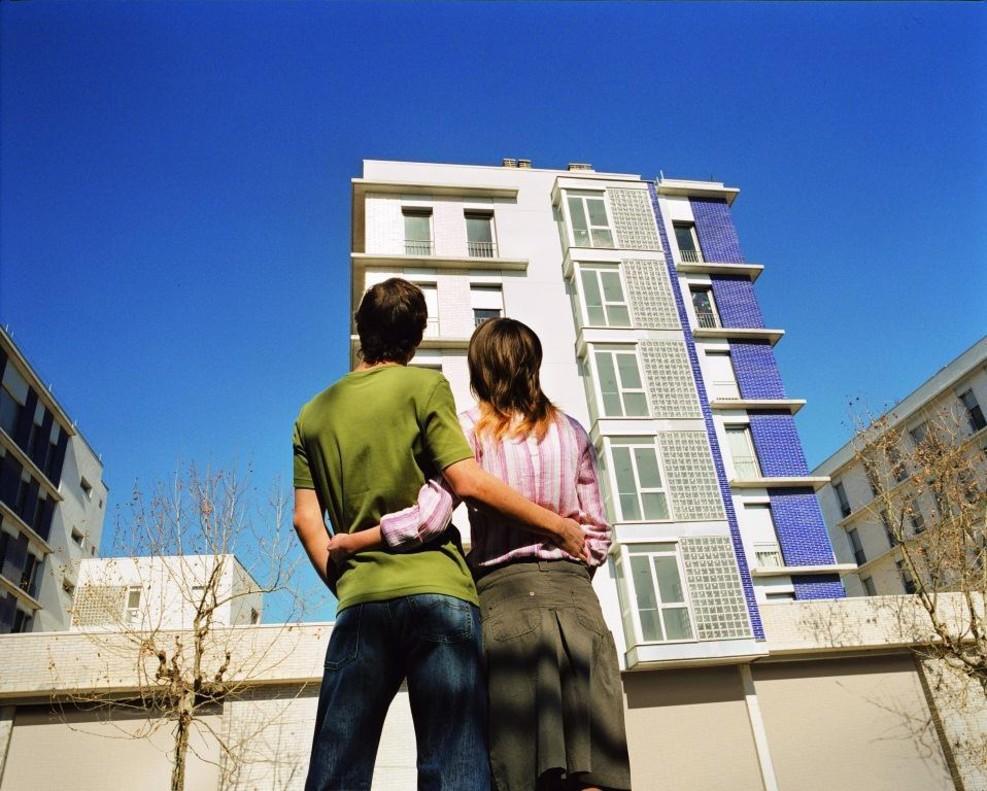 La caixa facilitar el acceso a la vivienda a 600 personas for La caixa pisos embargados