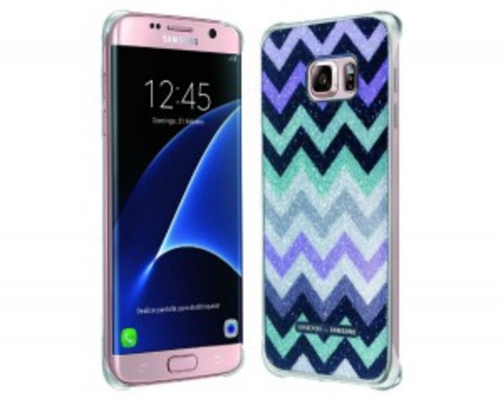 Samsung Galaxy S7 edge SMARTgirl, edición limitada con Swarovski