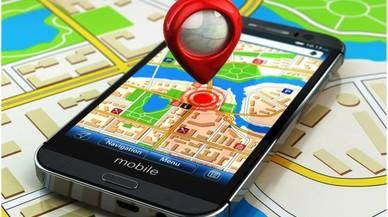 Google Maps torna els seus carrers a Millán Astray i el General Moscardó