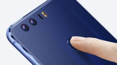 Huawei anuncia el Honor 8: un gamma mitjana que desafia la gamma alta