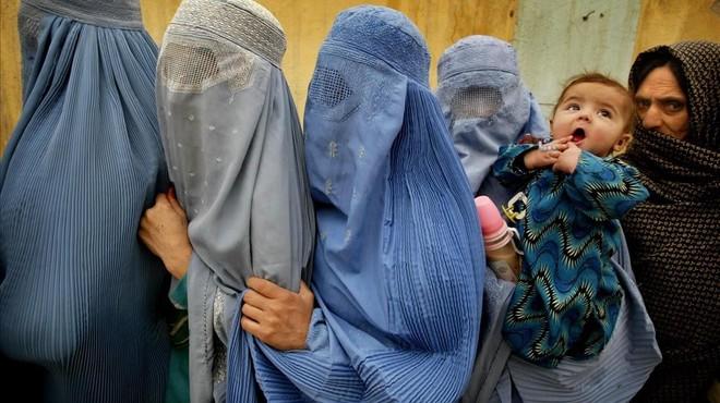 """Human Rights Watch denuncia com a """"agressió sexual"""" els exàmens de virginitat a l'Afganistan"""