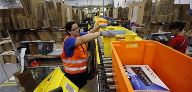 Amazon contractarà 50 enginyers per a un centre de desenvolupament de 'software' a Madrid