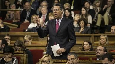 """El PPC no asistirá a un """"pleno ilegal"""" para votar la ley del 1-O"""