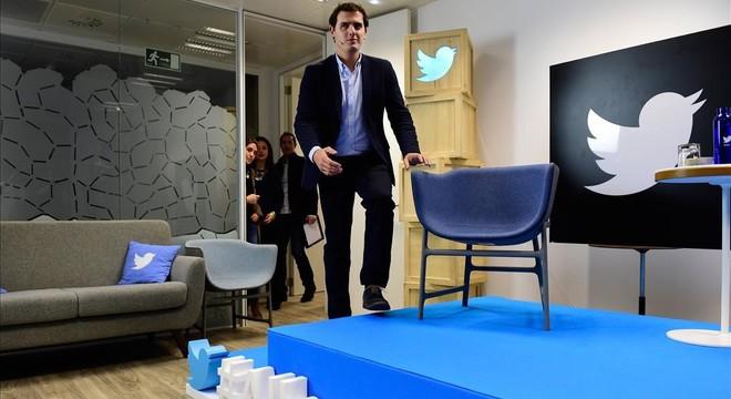 20-D, unas elecciones con 1,8 millones de tuits