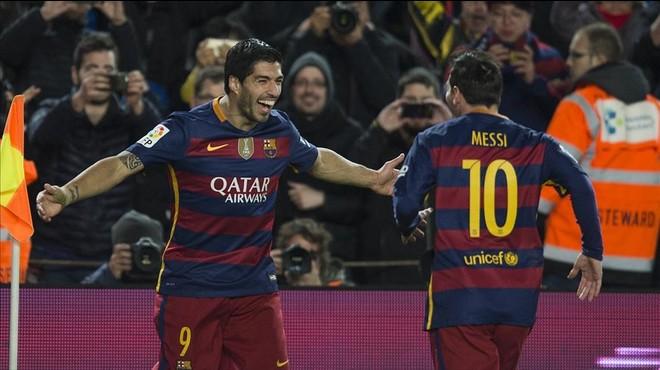 Messi honra Cruyff