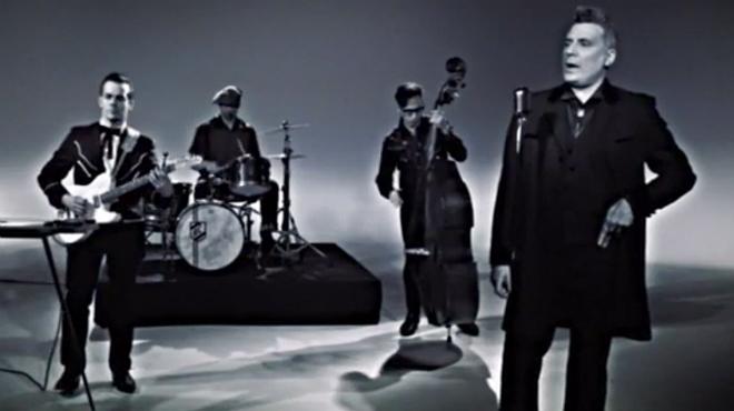 Loquillo estrena en exclusiva a EL PERIÓDICO el videoclip de 'Tatuados'