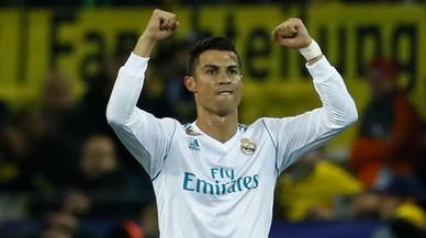 El desafiament de Cristiano Ronaldo