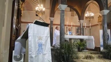 """El capellà de la Bisbal del Penedès: """"Les dones han de ser submises als homes"""""""