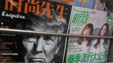 China, prisionera de Corea del Norte