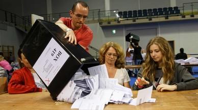 Irlanda del Nord i Escòcia exigeixen un referèndums per sortir de la Gran Bretanya