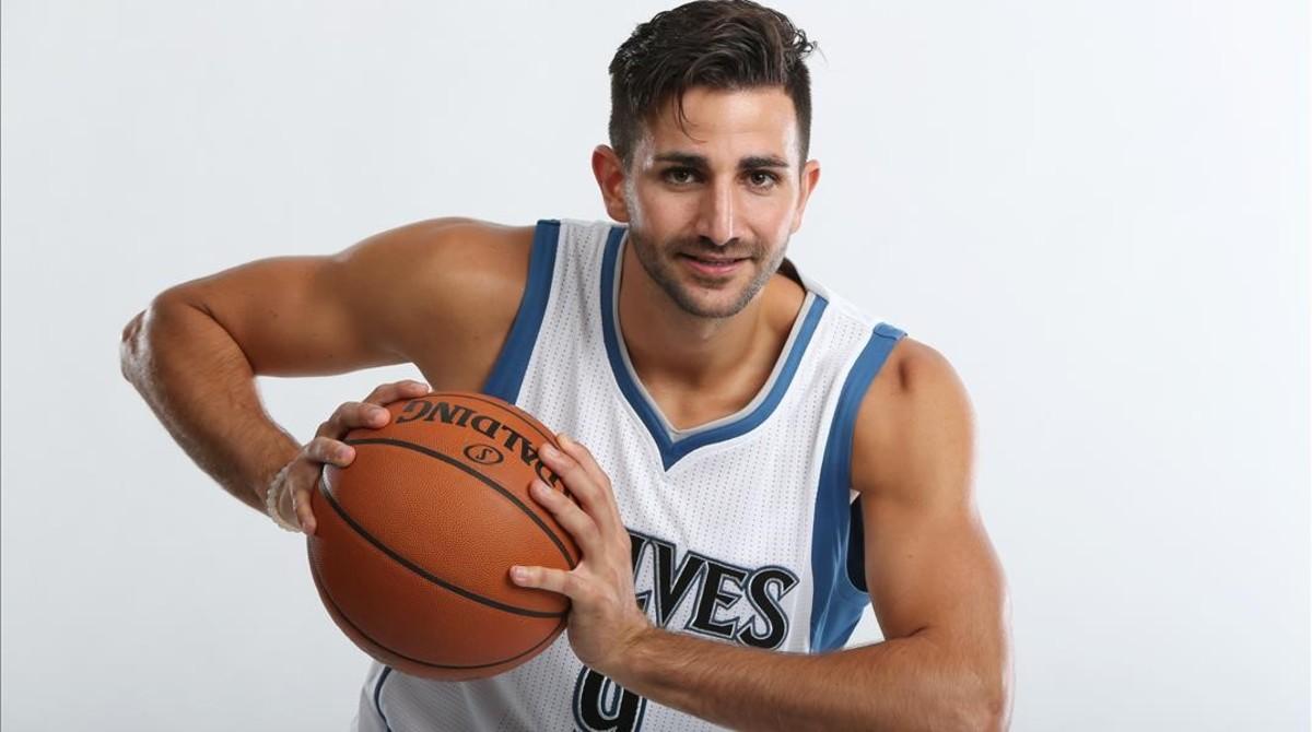 Ricky Rubio reclama un papel más protagonista en los Wolves