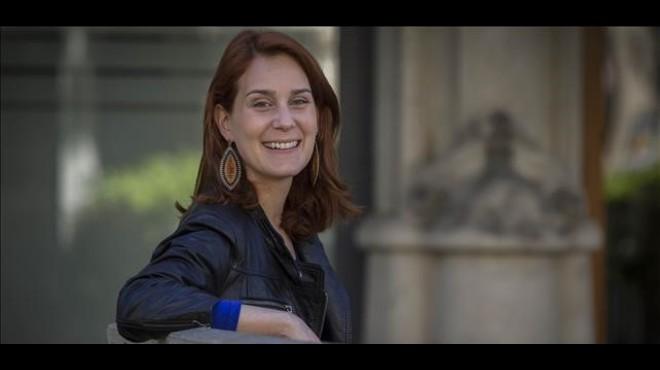 Jéssica Albiach i Vicenç Navarro pilotaran la gestora de Podem