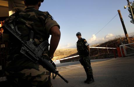 Marjayoun, los ojos de España en el polvorín del Líbano