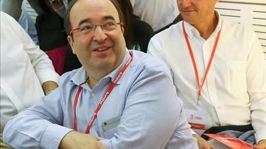 Creix la pressió al PSOE per limitar l'abstenció