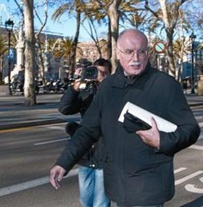 Los jueces condenan a Unió por recibir dinero del 'caso Pallerols'