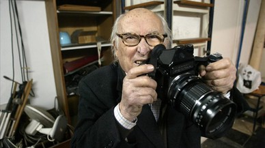El MNAC compra 200 fotografías de Oriol Maspons