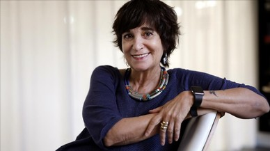 Rosa Montero, Premio Nacional de las Letras