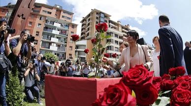 Picabaralla política el dia d'homenatge a Miguel Ángel Blanco