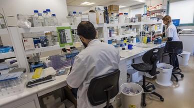 Un hospital catalán ensaya una vacuna contra un cáncer infantil incurable