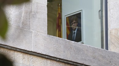 Puigdemont i cinc exconsellers preveuen demanar asil polític a Bèlgica