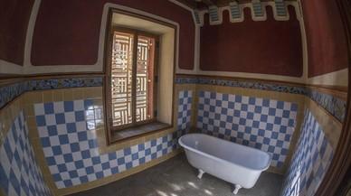 Casa Vicens, un remei contra la 'gaudifòbia'
